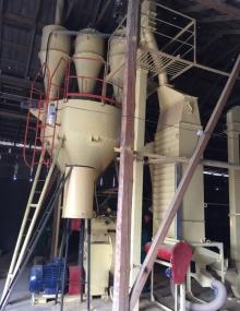 Линия производства пеллет: гарантия, установка