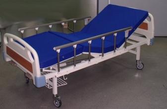 Кровать для лежачего больного — купить дешевле можно у производителя!