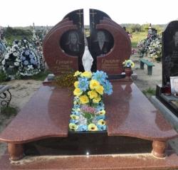 Заказать памятник в «Атрибут» (Киверцы, Цумань, Колки)