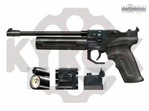 У продажу - пневмопістолет, купити можна тут!