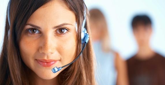 Менеджер по работе с клиентами (интернет-услуги)