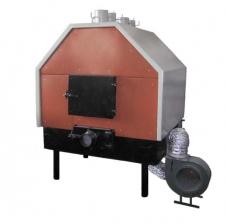 У продажу установка теплоутилізатора