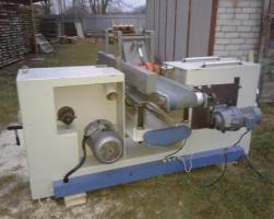 Безопасное и качественное оборудование для деревообработки