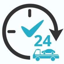 Евакуатор цілодобово: якісна служба допомоги водіям
