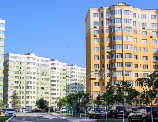 Суперціни на квартири (Софіївська Борщагівка)