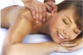 Курси масажу у Луцьку