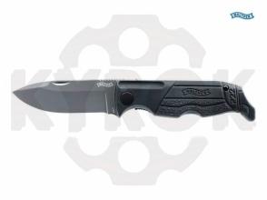 Туристические ножи Walther (Германия)