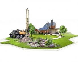 Інженерно-геологічні вишукування для будівництва