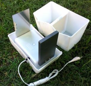 Электроактиватор ЭАВ 3 для очистки воды со скидкой!