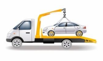 Услуги крана-манипулятора в критических случаях на дороге