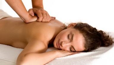 Послуги масажу (Луцьк)