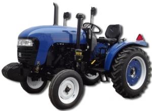 Купити міні-трактор ДТЗ 4244HX (Київ, Тернопіль, Львів)