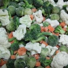 Пропонуємо купити заморожені овочі