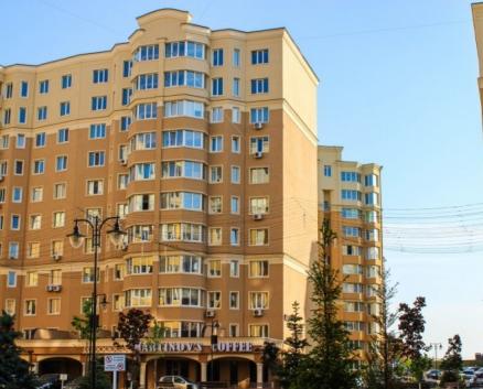 Купити квартиру (Софіївська борщагівка)