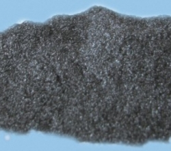 The presence of natural graphite, the market price