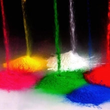 Предлагаем печи полимеризации порошковой краски