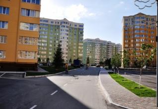 Новобудови (Софіївська Борщагівка)