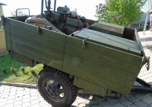 Продається бурова установка УДВ-25