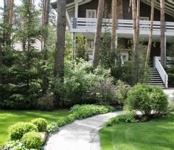 Дизайн садового участка – услуги специалистов