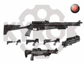Купити повітряну гвинтівку з насосом