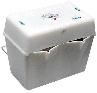 Электролизер ЭАВ-3 - это чистая и полезная вода в Вашем доме! Скидки 15% только до 02.11.16 г.