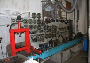 Балансування карданних валів у Києві