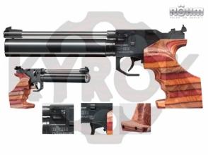 Пропонуємо купити пневмопістолет ROHM Twinmaster TOP