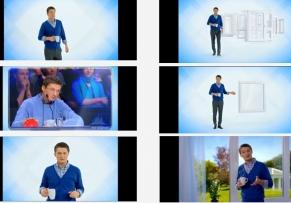 Реклама на ТВ — цена договорная
