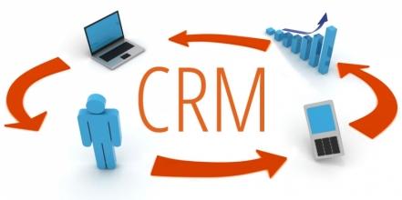 Разработка CRM: индивидуальные решения!