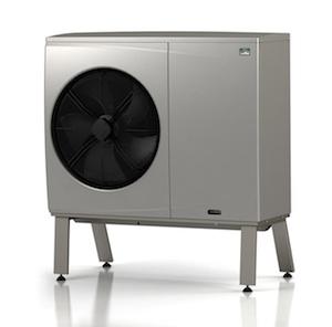 Тепловой насос воздух-воздух. Цена договорная!
