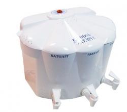 Живая вода - ЭАВ 6 Ж (Жемчуг) со стабилизатором