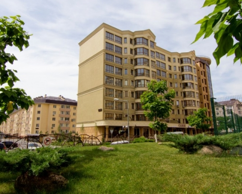 Купить квартиру «Софиевская Борщаговка»