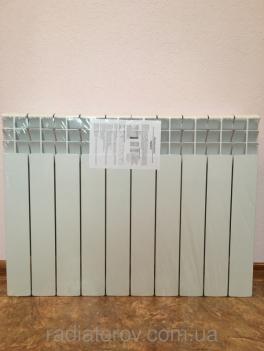 Інтернет-магазин (радіатори опалення) - ціна доступна, якість висока