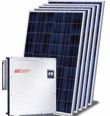 Купить солнечную батарею (Львов)