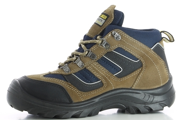 Новинка! Обувь серии Safety jogger