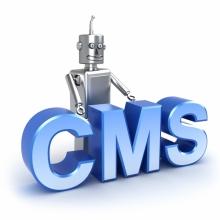 CMS для сайта: только удобные и понятные движки!