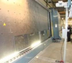 Линия по производству стеклопакетов - Lisec 2500X3500