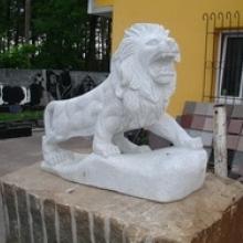 Пропонуємо виготовлення скульптур
