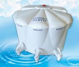 Новые цены на водоочистители