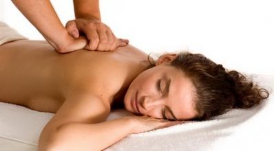 Професійний масаж (Луцьк)