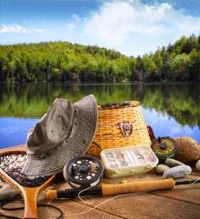 Рибальські снасті: купити з вигодою в Carp Expert
