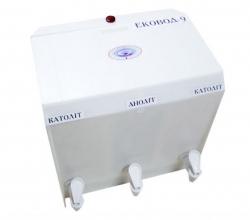 Живая и мертвая вода – прибор ЭАВ 9КМ с блоком стабилизации