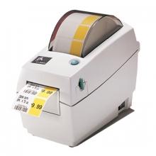 Принтер для печати этикеток. Производство компании Zebra