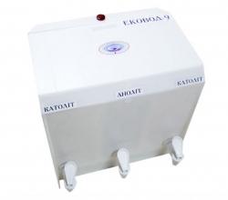 Живая вода — электроактиватор ЭАВ 9КМ