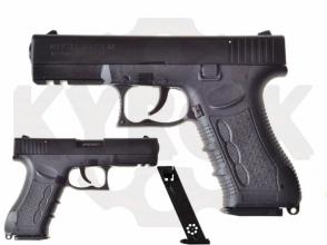 Компактні револьвери під патрон Флобера - доступно кожному