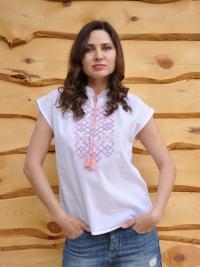 Вышитая рубашка - хорошее дополнения вашего образа