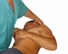 Мануальна терапія при грижі хребта (Луцьк)