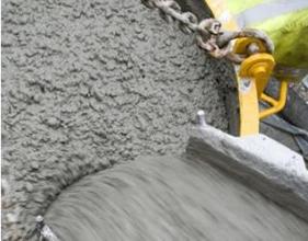 Товарный бетон, цена за куб ниже, чем в других