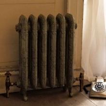 У нас привабливі ціни на чавунні радіатори!