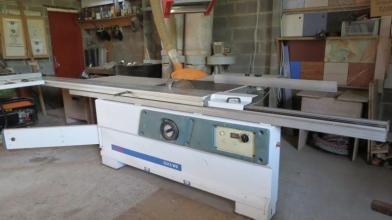 Строгальные станки для первоклассной обработки древесины